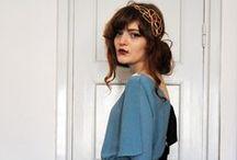 get pretty / hair & makeup ideas / by Laura Harris