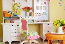 Kids Art Studio / by Soiree Event Design