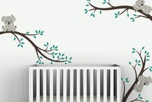 Kids Rooms / by Soiree Event Design