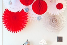 Baby Shower ideas / by Christine Gronwaldt