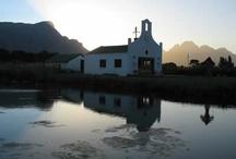 SA Wedding Venues