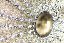 Gold Beach Bridal Shower