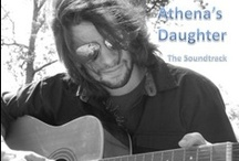Athena's Daughter Playlist / Songs from the novel ATHENA'S DAUGHTER  by Juli Page Morgan.http://julipagemorgan.com/books/athenas-daughter/