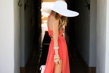 Summer Style  / by KC You There