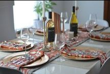 Tablescapes & Settings