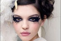 """Vogue Night / Fashion photo shoot ideas for """"The Square"""" / by Duchess of Justice"""
