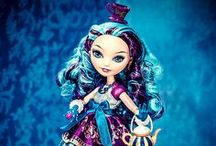 Ever After High / Ever After High Party Ideas! This board is a virtual shopping list for the items I used in styling my Ever After High Parties & LOTS of inspiration. #EverAfterHigh