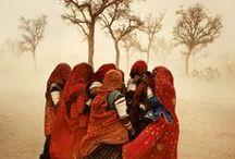 Steve McCurry - Photographer / Photographer: Steve McCurry