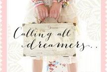 Welcome! / Welcome to my page Pinners! :) / by Shannon Russ