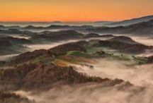 Travel - Slovenia