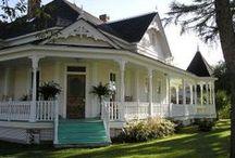 Victorian Farmhouse Love