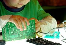 Homeschool- Engineering
