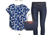 Upstate Mom-Spring Style / Spring fashion