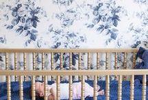 Nursery Dreams / Gorgeous baby nurseries!