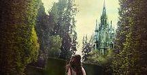 Fantasy Book - Maleficium