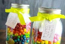 Teacher Appreciation Ideas / by Mel {Mel's Kitchen Cafe}
