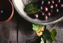 Food Styling / Beautifully Styled Food Photography