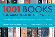 Books Worth Reading / by Chantal Angel