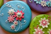 COOKIE Recipes / Cookie recipes to bake for all occasions or just because.