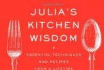 Cookbooks Worth Having / Cookbooks worth having is where I am collecting a list of must have cookbooks for busy moms and the experiences cook. You will find a little bit of everything here. I love collecting cookbooks!