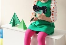 Little Girls Clothes I LOVE / by Kaylee Bug Design