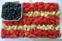 4th of July / by Mel {Mel's Kitchen Cafe}
