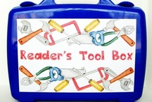 Teaching Reading / Tips, tricks, and ideas for teaching reading to kids