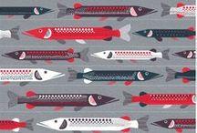 Patterns / by Blake Lagneaux