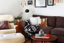 Interiors  / by Kaylee Bug Design