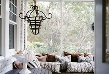 Screened in Porch / by Regina Chadwick