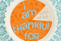 Thanksgiving with Kids / by Lorie K