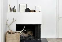 interiors / by Susan Williams