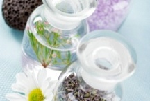 DIY for the Bath & Body / DIY for the Bath and DIY Body products. Why spend the money when you can do it yourself cheaper. The added bonus is no harsh additives. Be clean and green!