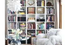 designs che adoro / Interior designs I see around the world that inspire me
