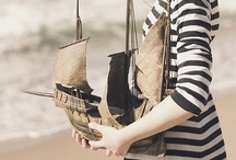 A sailor went to... / When pinning from other boards...I rarely add captions, I prefer to leave the captions the way I find them. / by Justina Persnickety