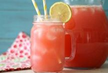 BEVERAGE Recipes / Family friendly beverage recipes. Beverages or Drink recipes. Non Alcoholic drinks.See my Cocktail Recipe board for adult beverage recipes. / by Arlene | Flour On My Face