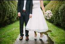 Upper Street Weddings / Wedding inspirations - shoes, dresses, flowers and locations Upper Street customers sharing their big day http://www.upperstreet.com  / by Upper Street