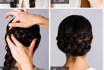 Beauty For Hair / by Hannah Minor
