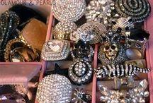 Jewelry / by Chantel Setzer