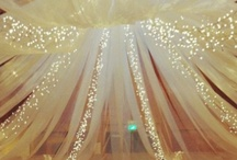 lights&lanterns / fairly lights, glass lanterns, paper lanterns etc. / by Summer Blossom