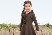Little Ones: Dress-Up Days / Adorable clothes for children.