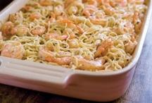 Pasta/rice