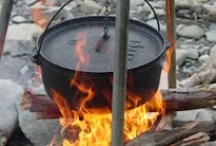 Camping/Outdoor cooking