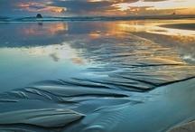 My Ocean / by Hannah Minor