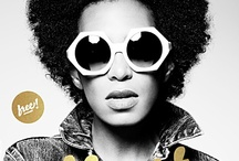 SOLANGE!!!!! / by STYLE FILEZ REVIEW