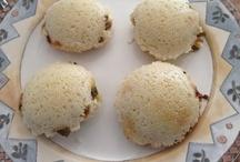 Couscous Sandwich Idlis