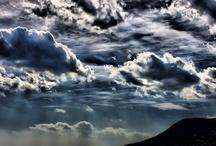Sky / by Hannah Minor