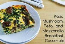 BREAKFAST or BRUNCH Recipes / Breakfast or Brunch recipes
