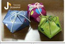 Little boxes...