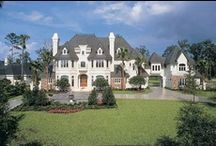HOME  |  Curb appeal, Backyard, and Outdoors / by Sheryl Garcia